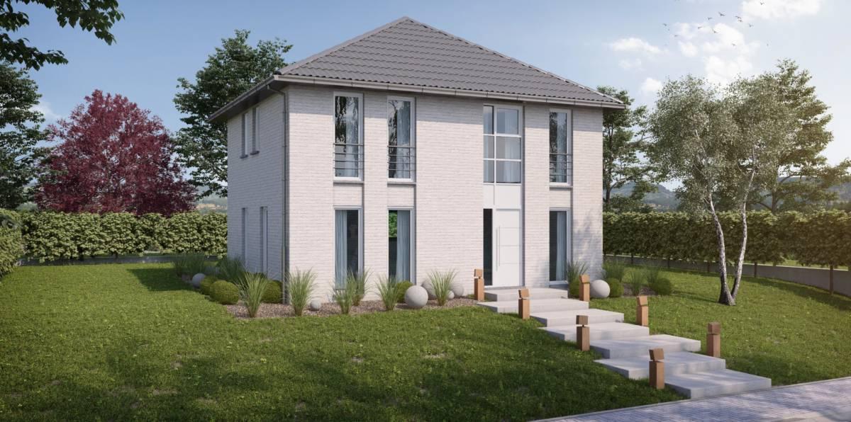 Maisons à vendre avec terrain