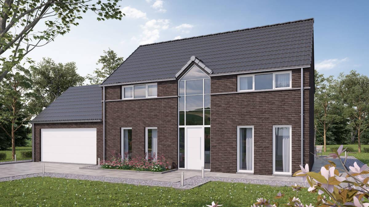 prix construction maison belgique