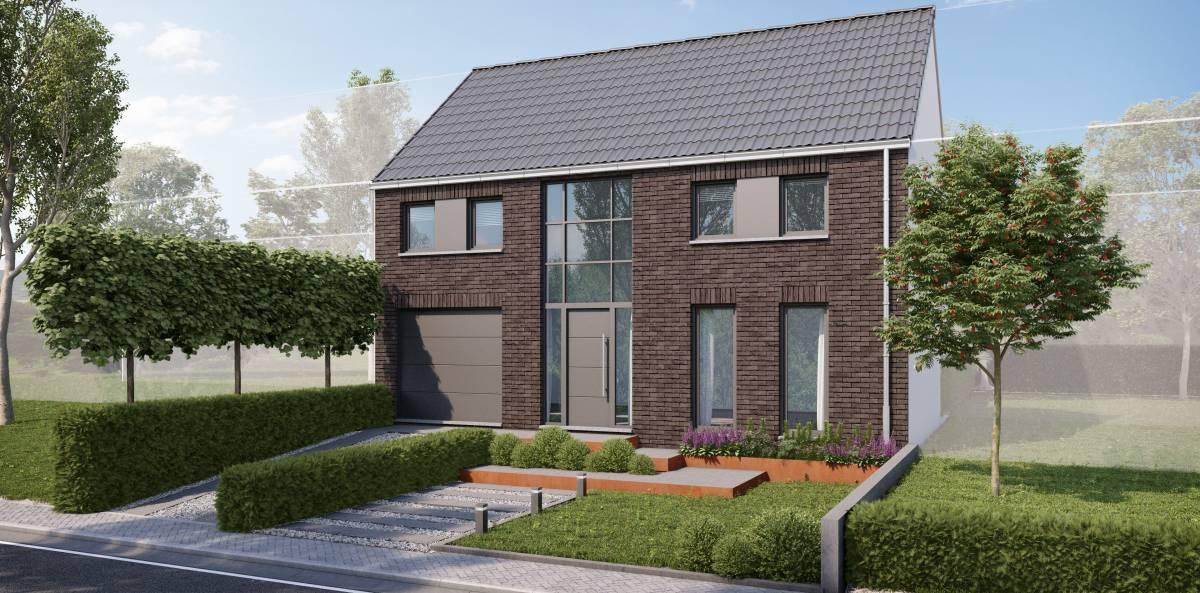 Maisons à vendre Hainaut