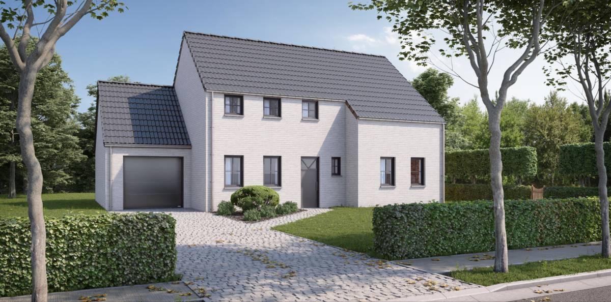 maison de luxe Belgique