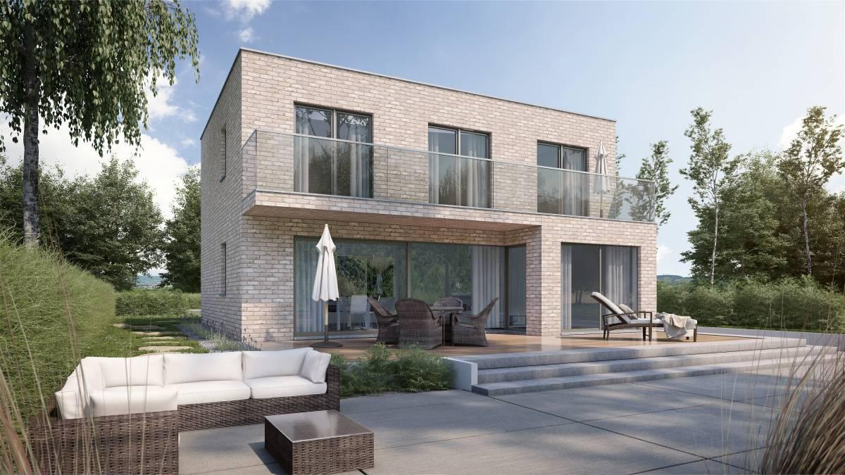 constructeur maison Bruges