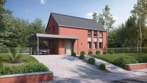 Liste de 237 modèles de maisons clé sur porte avec plans classés par ...
