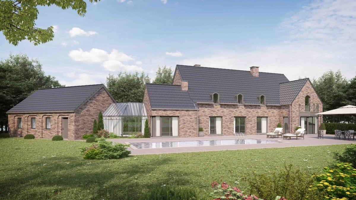 constructeurs belges maisons
