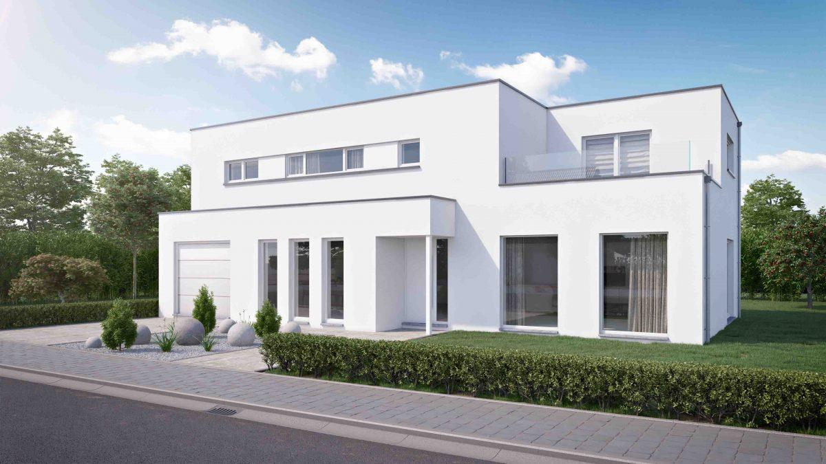 Maison moderne | Maisons Compère