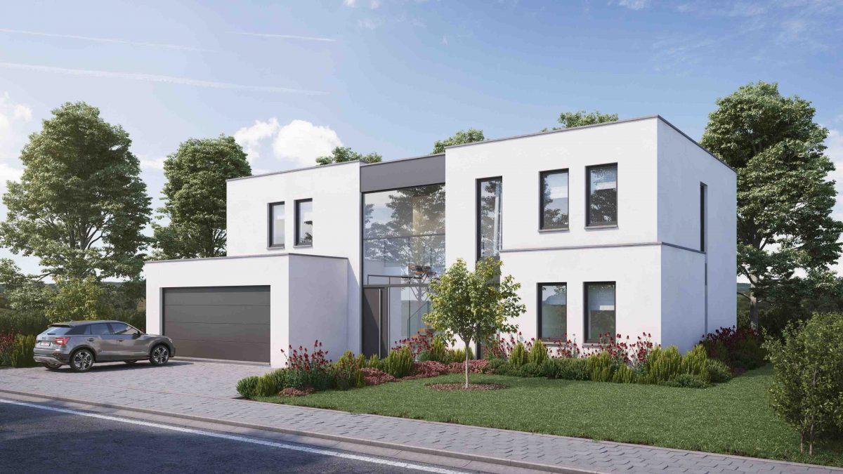 constructeur maison individuelle prix