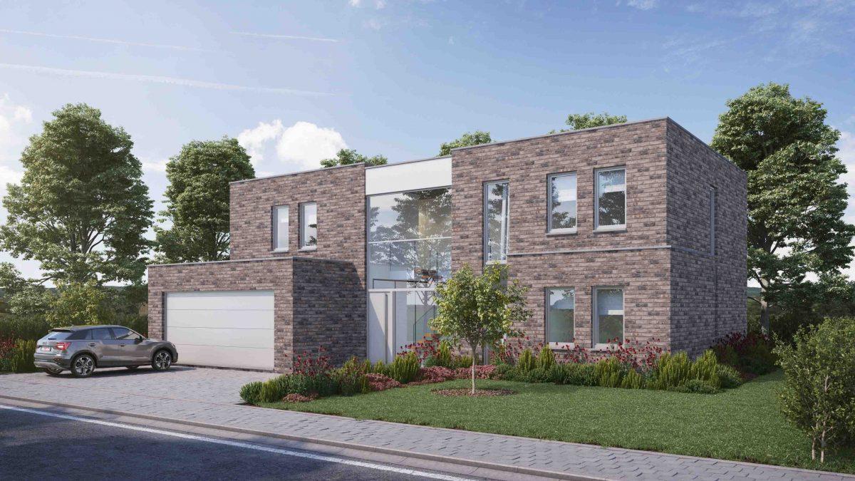 construire une maison prix