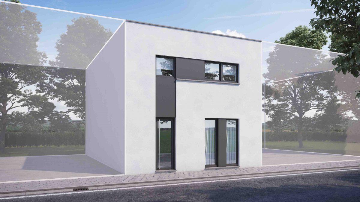 construire une petite maison
