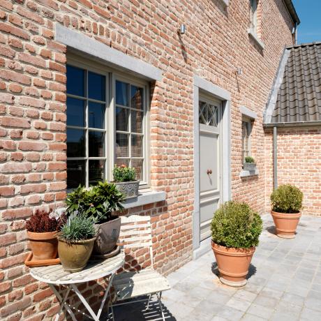 maison modulaire belgique